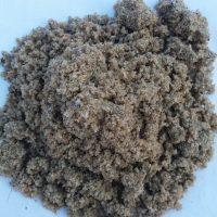 Grondproducten-Rivieren Zand